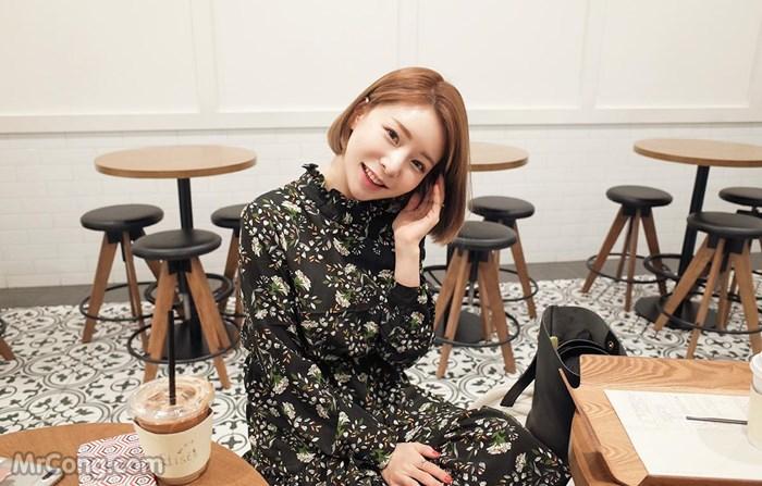 Người đẹp Shin So Jung trong bộ ảnh thời trang tháng 2/2017 (38 ảnh)