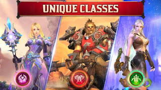 Download Game Android Crusaders of Light Apk Version 1.0.0 For Android Terbaru 2017 5