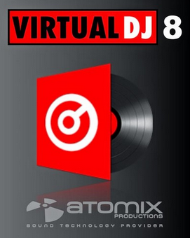 Virtual DJ Pro 8.2.3753 (Portable) Español 1-Link (MEGA)