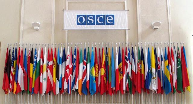 Avrupa Güvenlik Ve İşbirliği Teşkilatı (AGİT)