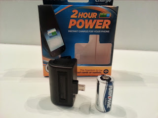 Rayovac 2-Hour Power Components