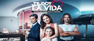 Telenovela Te Doy La Vida Capitulo 70