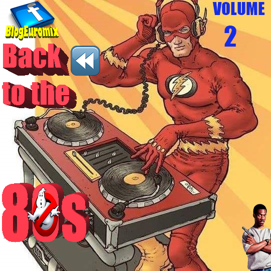 Euromix Back To The 80s Volume 2