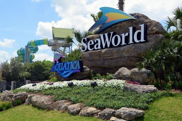 Parqueplaza Net Seaworld Trajo La Playa A San Antonio Texas