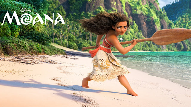 Moana Movies HD Wallpapers