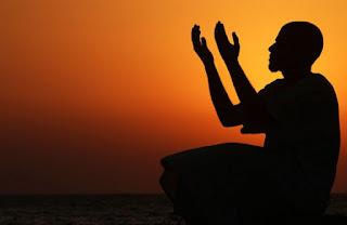 Doa Untuk Orang Tua Yang Sudah Meninggal Dunia Islam