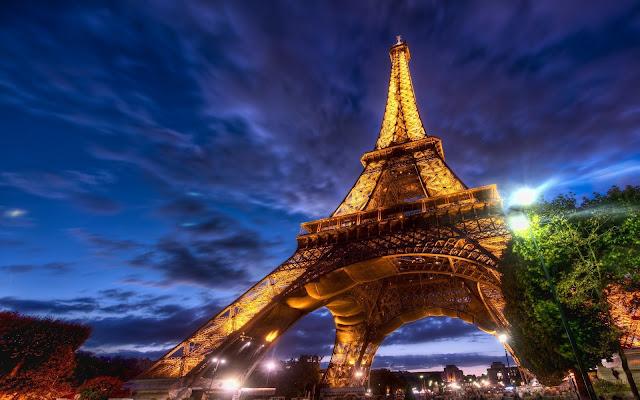 باريس سياحة