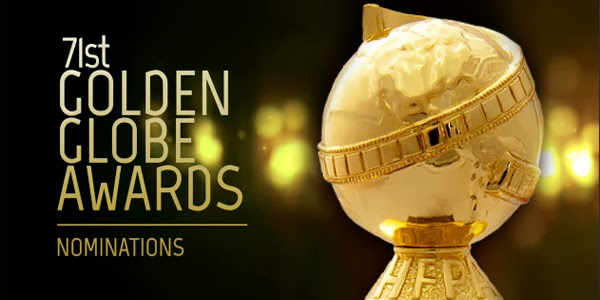 71 golden globe nominations