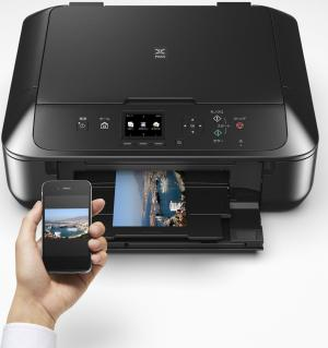 Download Printer Driver Canon Pixma MG5720