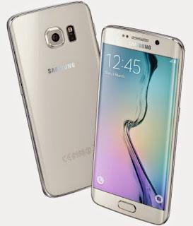 تحديث الروم الرسمى جلاكسى اس 6 ايدج لولى بوب 5.1.1 Galaxy S6 Edge SM-G925W8 الاصدار G925W8VLU2BOI1