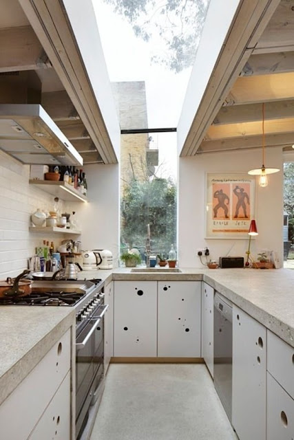 Windows and Natural Light In Kitchens 12