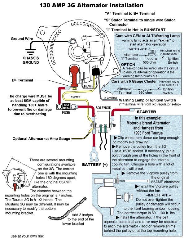 1969 ford alternator wiring diagram multirotor wiring