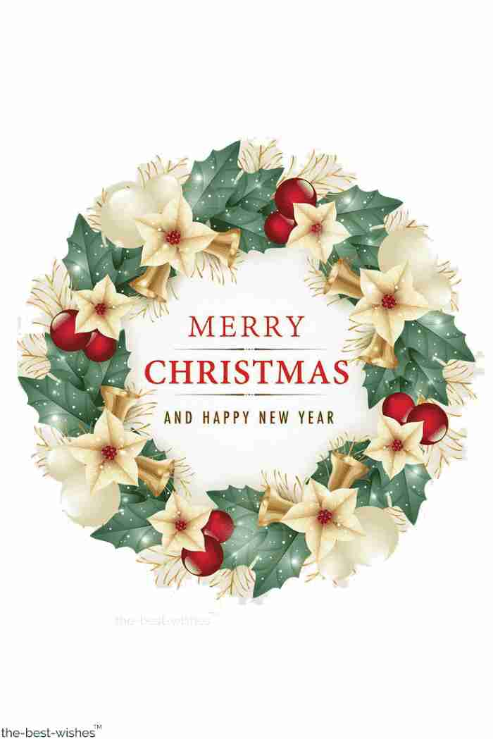 christmas greetings message