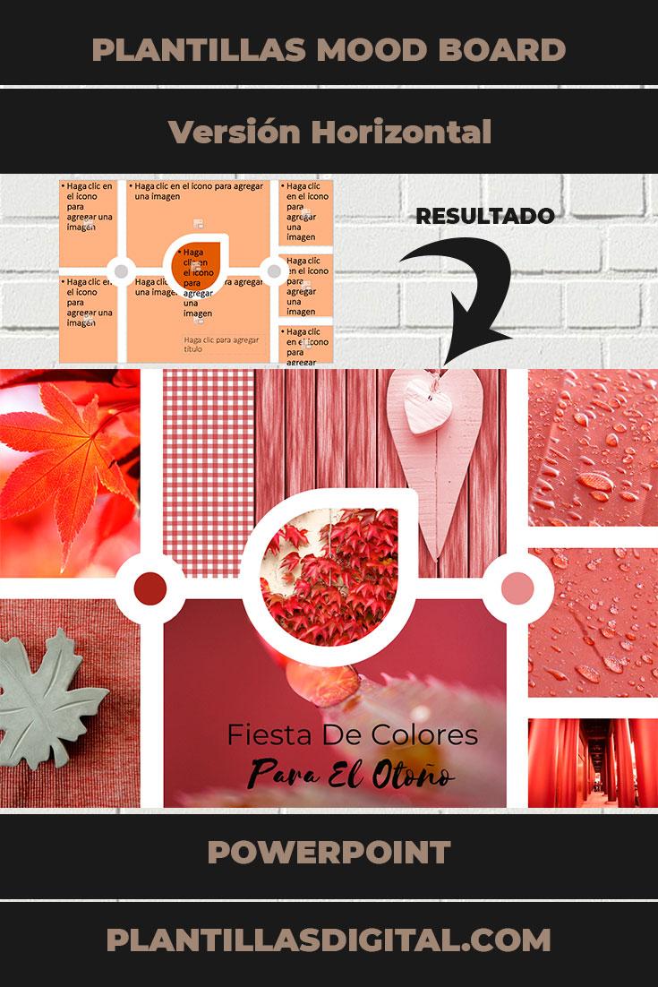 plantillas mood board version horizontal 4