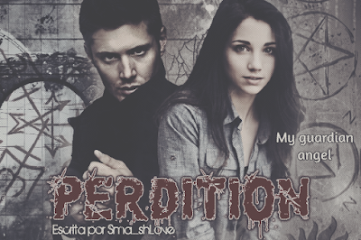 DS: Perdition (Sma_shLove)