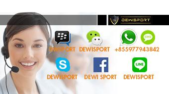 Kontak Dewisport