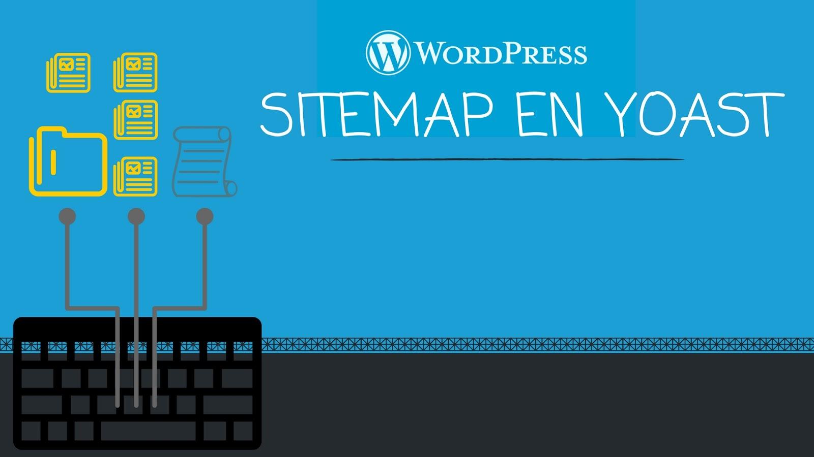 Sitemap Worpress