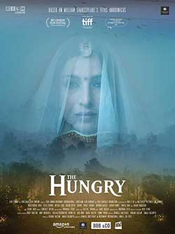 The Hungry 2017 Adult 18+ Hindi Full Movie HDRip 720p ESubs
