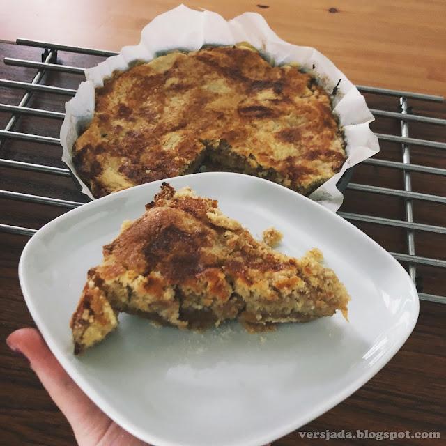 apple pie, szarlotka, ciacho, gotowanie, przepis