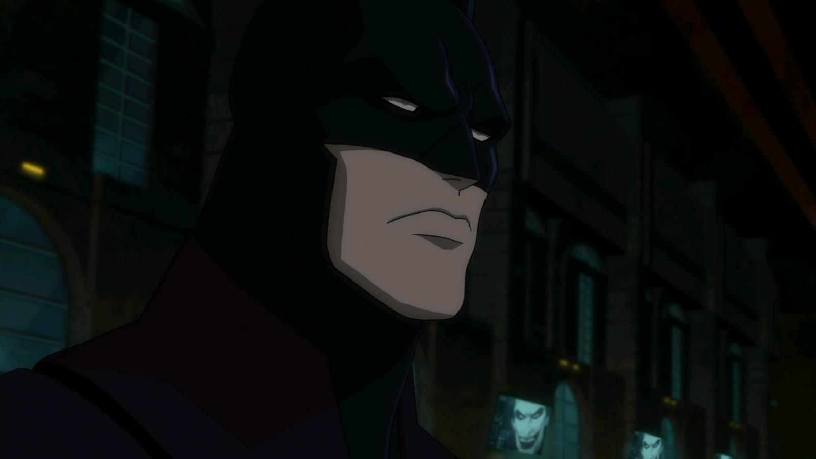 Batman Assault On Arkham (2014) 1080p BD25 8