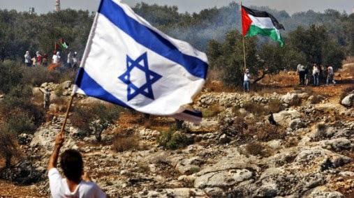 Konflik Israel dengan Palestina