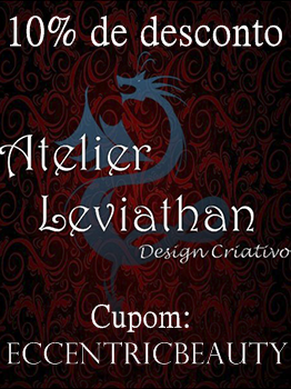 Atelier Leviathan ♥