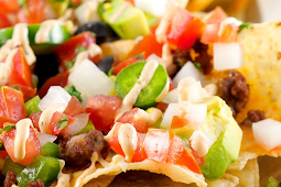 How to Make the Ultimate Nachos