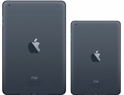 iPad 5 Leaked Image