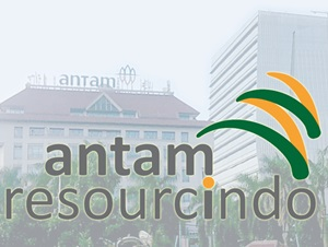 PT Antam Resourcindo