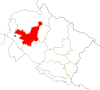 Tehri Garhwal District