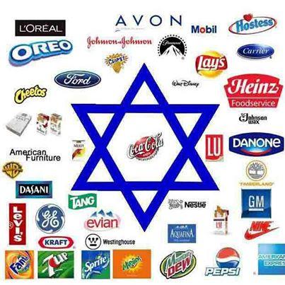 Cara Mematikan Bisnis Yahudi Ala Rasulullah