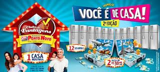 Promoção Supermercado Ponto Novo 2019