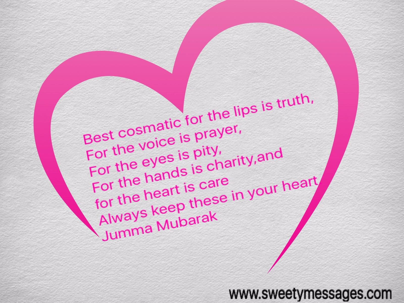 Blessed Jumma Messages Jumma Sms Jumma Texts Jumma Duas Beautiful