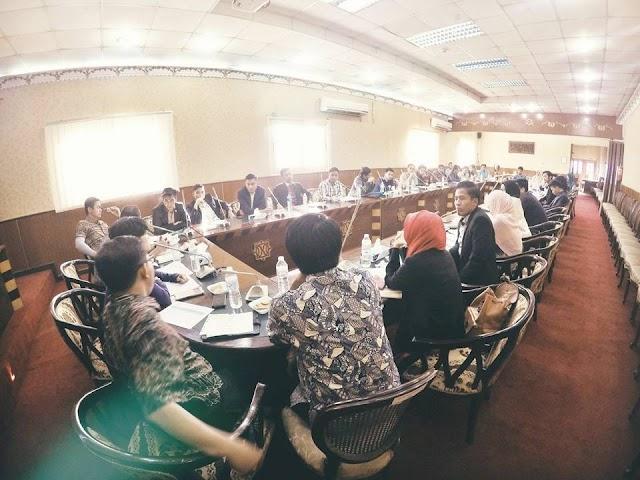 Symposium  Internasional Cairo Semakin Dekat,Panitia pun Bersiap