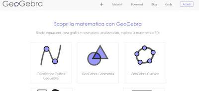 sito matematica