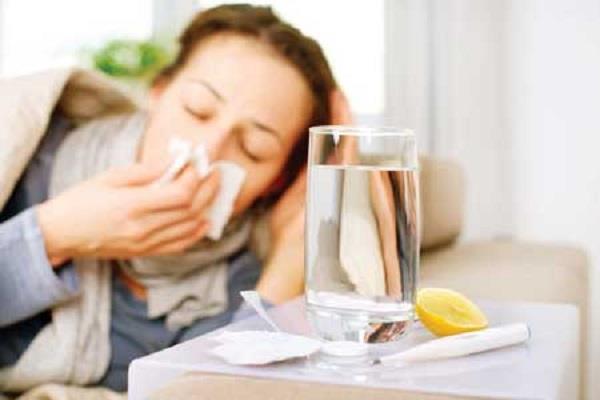 نصائح لتجنب أمراض الشتاء