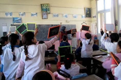 """نقابات تعليمية تنتقد """"تعثرات دراسية"""" في المحمدية"""