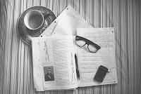 caiet, scrie, visuri, creaza