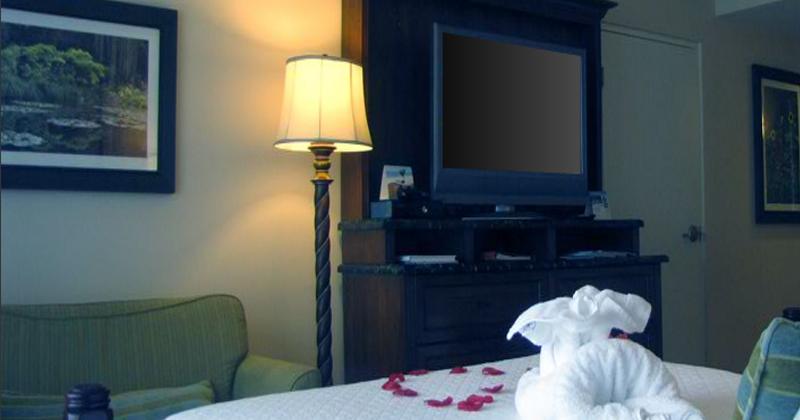 Escape The Hotel Room Walkthrough