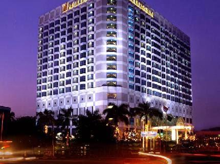 Hotel Millenium Jakarta