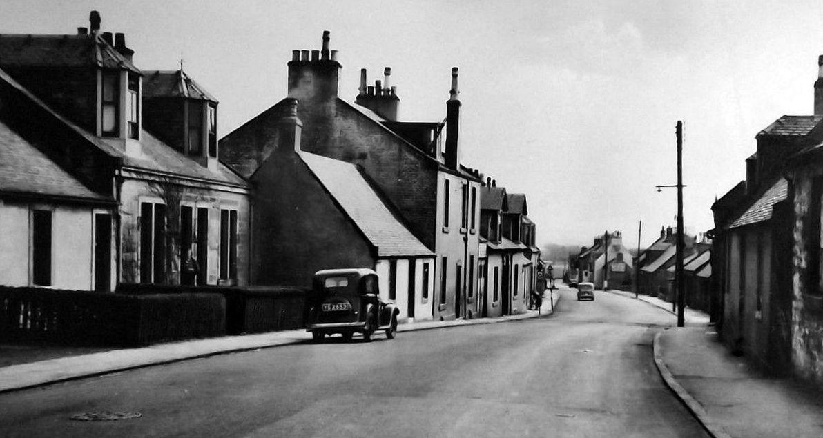 tour scotland old photographs monkton scotland. Black Bedroom Furniture Sets. Home Design Ideas
