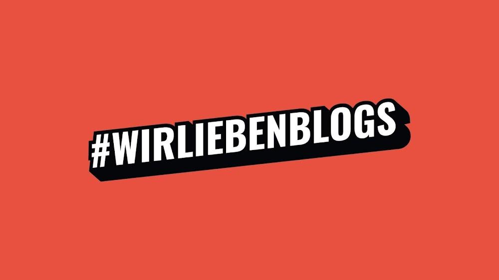 #WIRLIEBENBLOGS | DER BLOGTIPP AUS DEM ATOMLABOR
