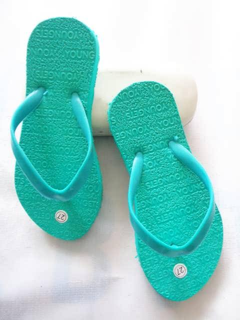 Sandal Jepit Polos SHM Anak Murmer | www.grosirsandaljepit.com