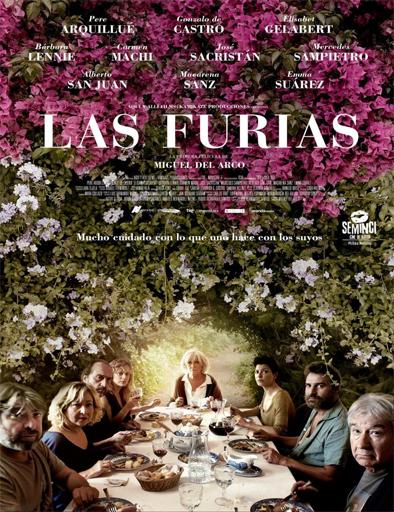 Ver Las furias (2016) Online