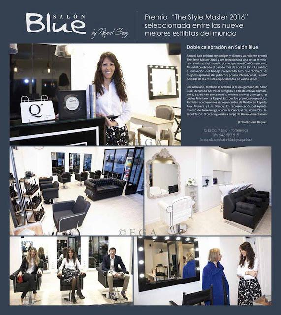 Raquel Saiz, Salón Blue By Raquel Saiz, Peluquería, QHair, Cantabria, Torrelavega, Belleza, Hair Style, Novias, Excelencia en Peluquería