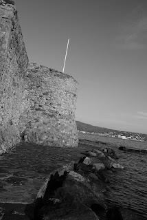 la tour veuille à Saint-Tropez