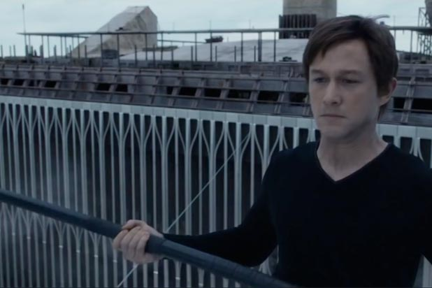 the walk imax review