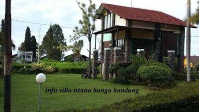 Penginapan Villa Terbaik Dan Terlengkap Di Lembang