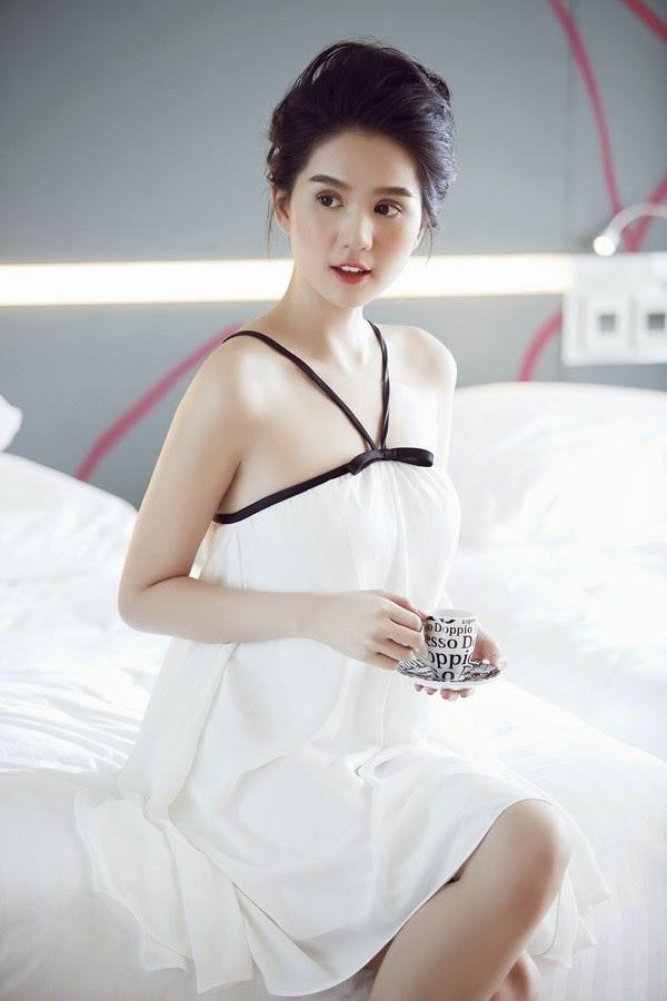 Ngọc Trinh Profile - Vietnamese queen of lingerie - Asean