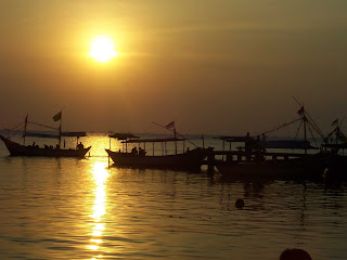 Wisata Pantai Kartini